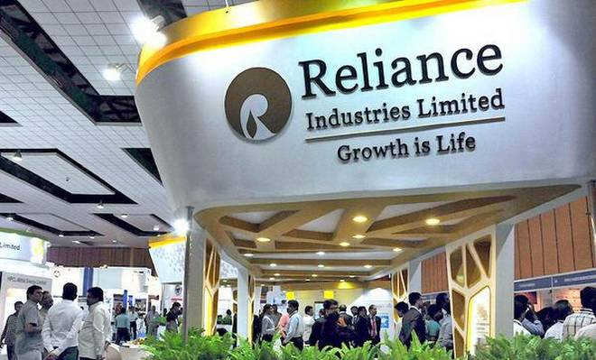 RIL profit jumps 31% to Rs13,248 crore in June quarter