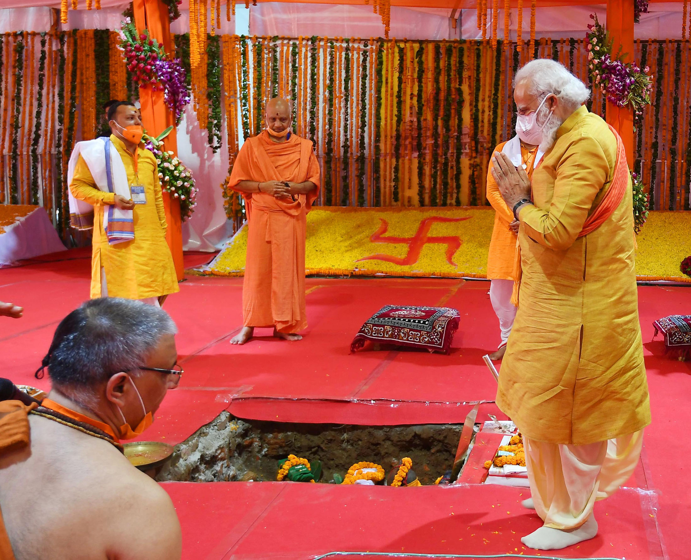 Ram temple will change the economy of the region