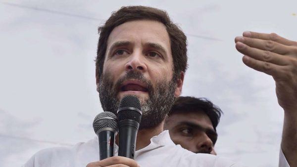 Narendra Modi government needs to spend more, not lend more: Rahul Gandhi