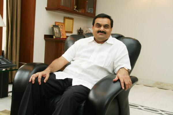As Coronavirus hits travel, Adani ready for India aviation growth