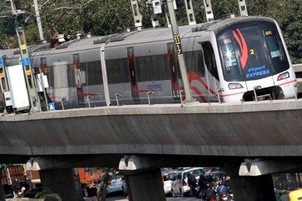 Delhi Metro resumes full services, Airport Line reopens