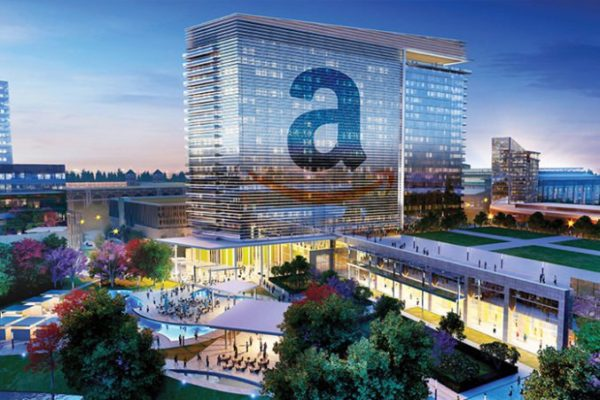 Amazon to invest $18 billion this year to help SMBs grow