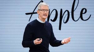 Big companies deserve scrutiny, Apple has no monopoly: Tim Cook