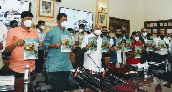 Karnataka unveils new policy to boost tourism, create jobs