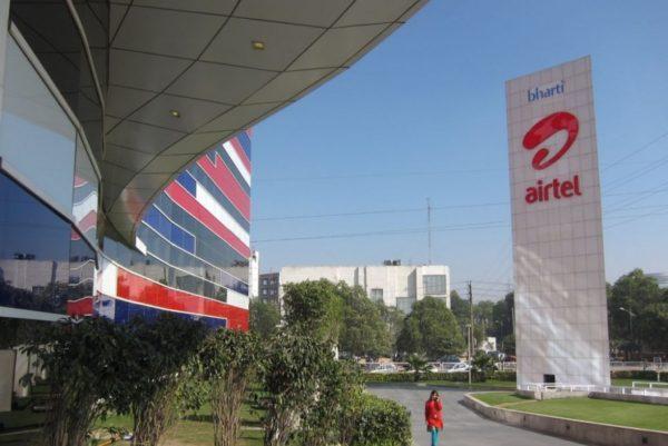 Airtel, STL tie up for fibre digital network in 10 telecom circles