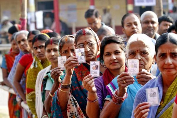 Bihar assembly polls in 3 phases from October 28; counting of votes on November-10