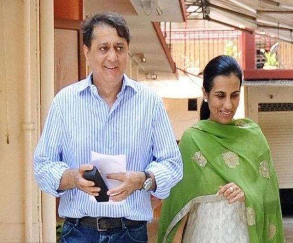 ED arrests Chanda Kochhar's husband in Rs 1,730-crore ICICI loan case