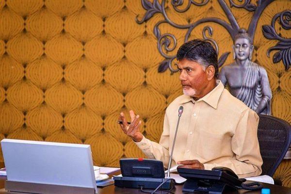 Credit for top EoDB ranking to Andhra Pradesh goes to Chandrababu Naidu: TDP