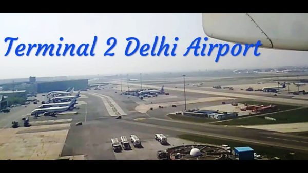 Delhi airport to resume flight operations at T2 terminal from October