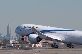 Control of Israel's El Al Airlines bought by 27-year-old student