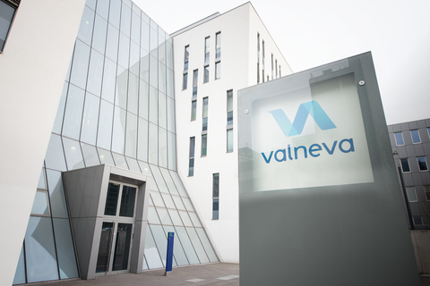 Valneva to supply up to 190 million doses of COVID-19 vaccine to UK