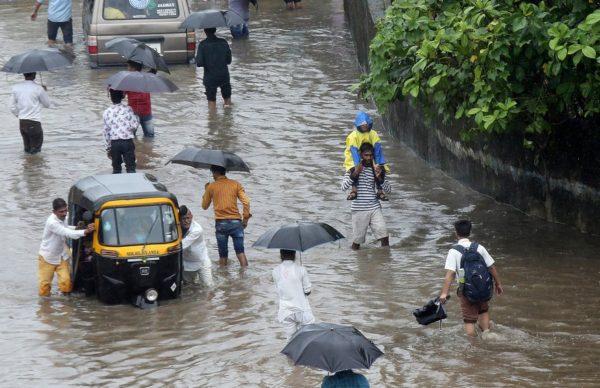 At 412 cms, Goa records highest rainfall since 1961