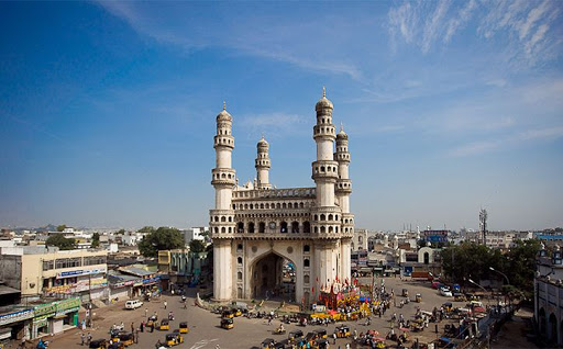Telangana to develop Hyderabad's infrastructure for next 30 years