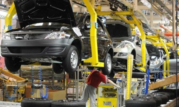 In the auto sector, we should move towards global dominance: Piyush Goyal