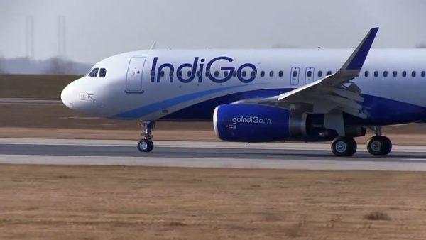 IndiGo marks completion of 50,000 flights since coronavirus lockdown