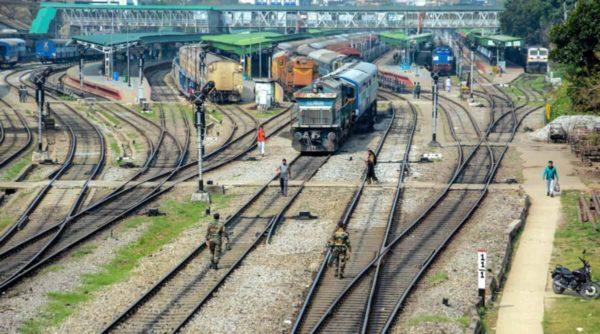Indian Railway to soon link all Northeast state capitals, Bangladesh: Piyush Goyal