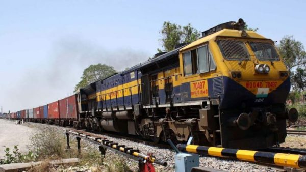 Indian Railways to offer reliable, fast, affordable and easy to handle parcel services for logistics, courier agencies