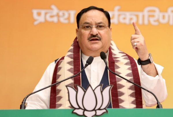 Be large-hearted, give credit to central schemes instead of hijacking them: JP Nadda tells Naveen Patnaik