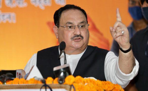 BJP hails passage of farm bills in Parliament