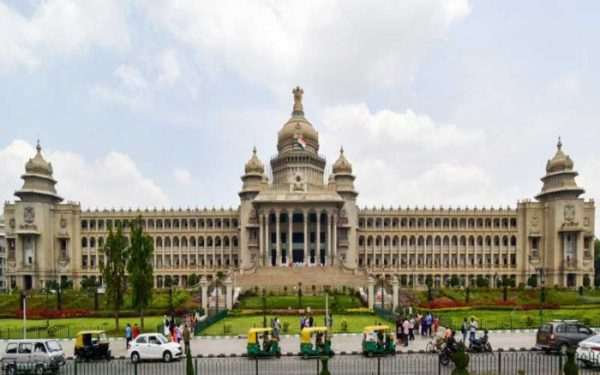 Karnataka passes bill to prevent absorption of PSU employees