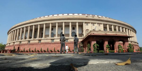 Opposition parties planning joint offensive against Modi government in Parliament