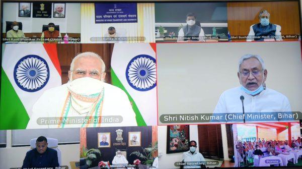 NDA will win three-fourth majority in Bihar: BJP