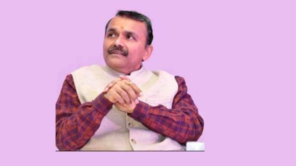 Nitishwar Kumar appointed principal secy to Lieutenant Governor Manoj Sinha
