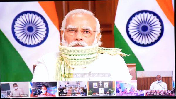 Prime Minister launches PM Matsya Sampada Yojana, e-Gopala App and several initiatives in Bihar