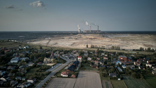 Poland to close coal mines by 2049 in deal with unions