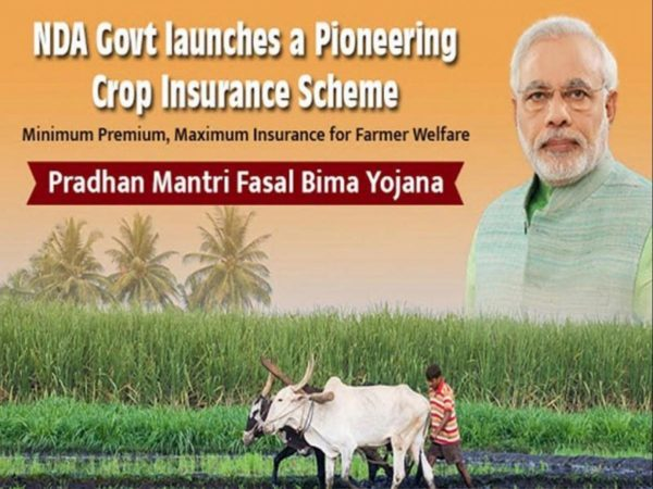 Madhya Pradesh farmers to get Rs 4.6k crore in Prime Minister Crop Insurance Scheme