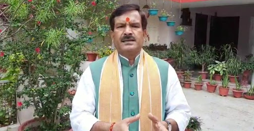 Bihar minister says opposition experts in lies, RJD leader hits back