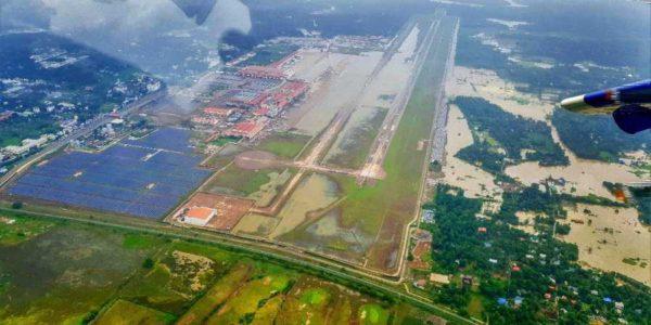 Kerala to witness 'massive' road infrastructure development