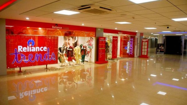 Silver Lake in talks to invest $1 billion in Reliance Retail