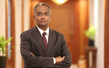 RBI's nod for Murali Ramakrishnan's appointment as South Indian Bank MD