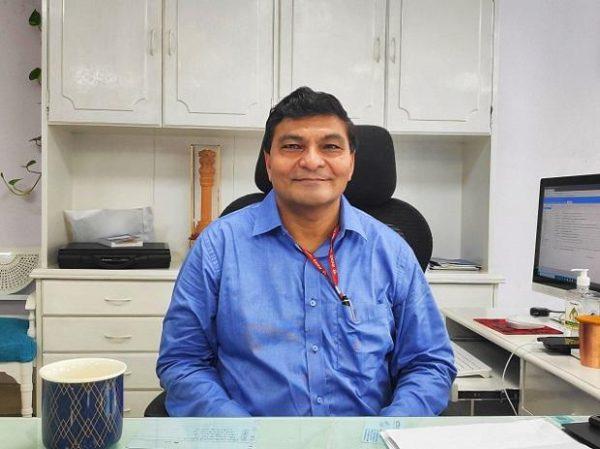 Senior bureaucrat P D Vaghela appointed TRAI chairman