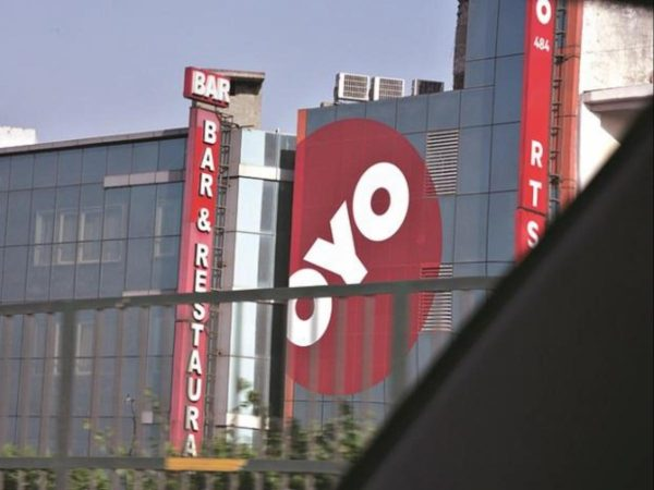 Exclusive: SoftBank partners with India's Oyo in Latam in move for more oversight