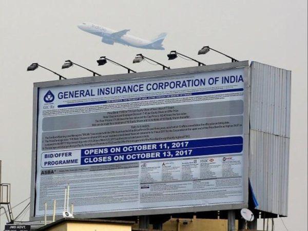 GIC Re reports Q1 net loss of Rs 497.02 crore