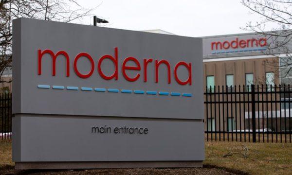 Preparing for potential Covid-19 vaccine launch: Moderna CEO