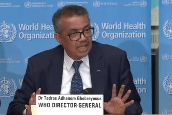 No guarantee any Covid-19 vaccine in development will work: WHO chief