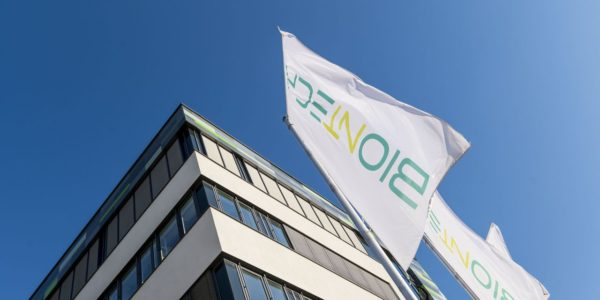 Germany grants BioNTech, CureVac $745 million to speed up COVID-19 vaccine work