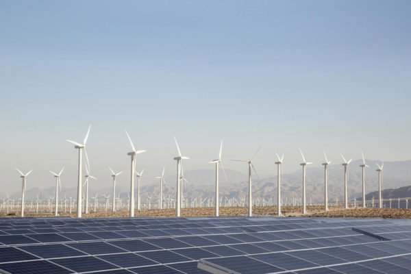 India is working on clean energy mission with a collective mindset