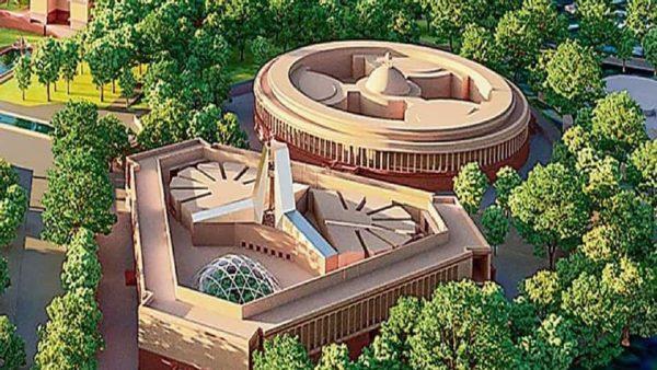 Tata Projects Ltd wins bid to construct new parliament building: Officials