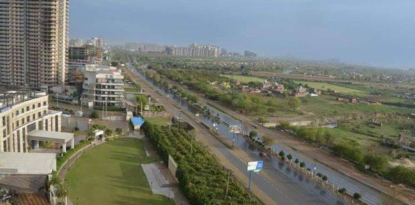 DDA holds online meet for Delhi master plan 2041