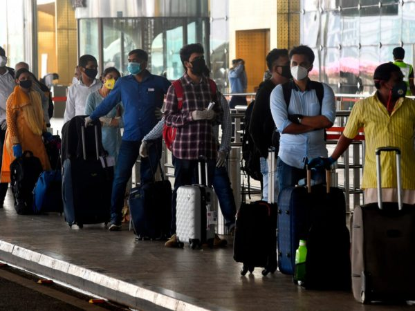 28.32 lakh domestic air passengers in August, 76% lower than in August 2019: DGCA