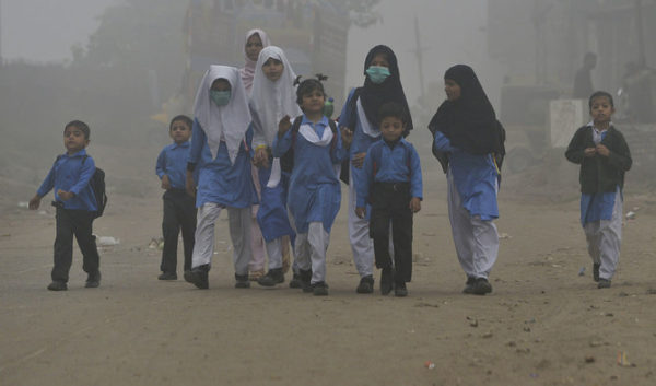Pakistan opens all educational institutions, six months after closure due to COVID-19