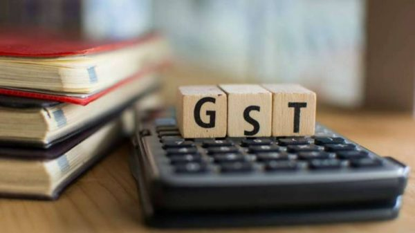 GST revenue collection for August stands at Rs 86,449 crore