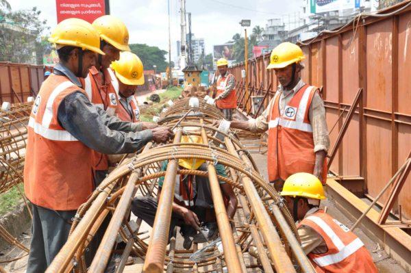 Lok Sabha passes three labour codes amid boycott by Opposition