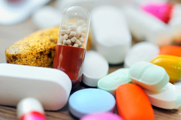 India scaling up production of active pharmaceutical ingredients: Amitabh Kant