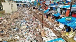 BJP to raise removal of 48,000 slum dwellings along rail tracks during Delhi Assembly session