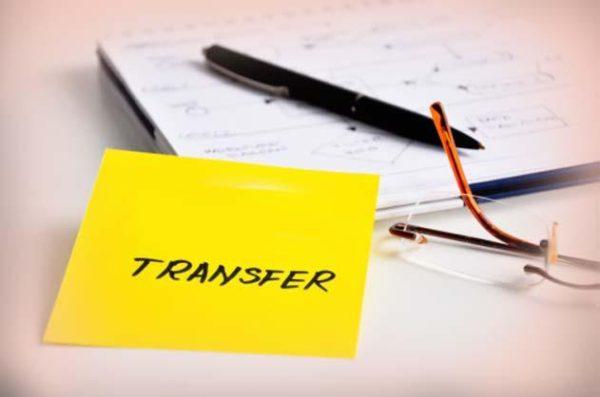 Uttar Pradesh government transfers 5 IAS officers